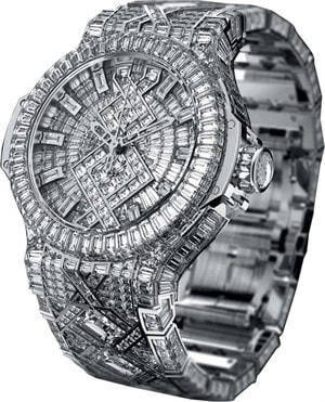 Hublot – Big Bang