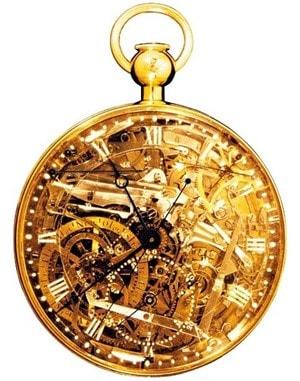 Самые дорогие часы в мире — img 2