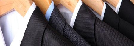 Советы по уходу за мужским костюмом