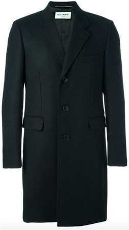 Честерфилд (Chesterfield coat)