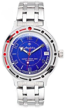 Часы Амфибия (Восток)