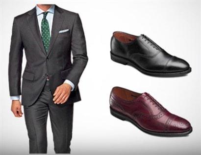 68c534967 Как подобрать туфли к мужскому костюму