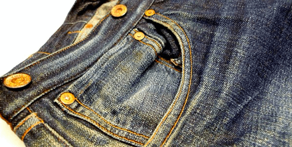 Levi Strauss & Co. 501