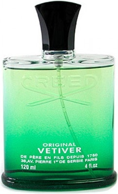 Original Vetiver Creed